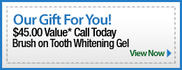 Taylor, MI Teeth Whitening Coupon