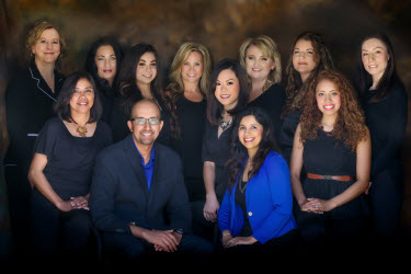 Twelve Bridges Dental Group