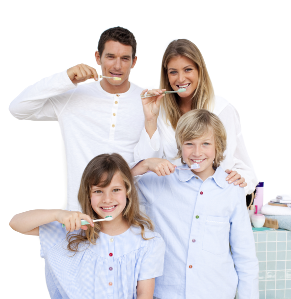Family Dentistry in Roseville, CA