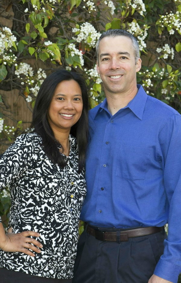 Turlock, CA Family Dentists, Christopher and Anne Thompson, DDS, 95380