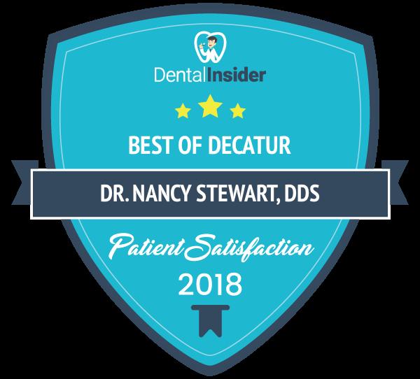 Decatur GA, Dentist, Nancy M Stewart DDS PC