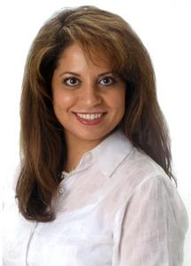 Jacksonville Dentist Dr. Holly Nadji