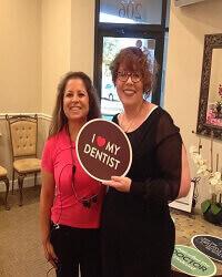 Dr. Holly Nadji - Jacksonville Dentist