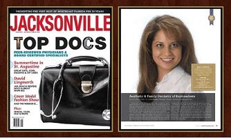 Dr. Holly Nadji