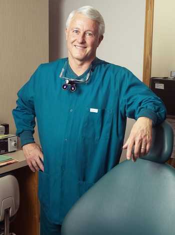 Dr Couchman Restorative Dentist Colorado Springs Co