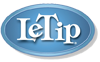 Executive Letip Logo
