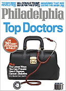 Dr. DeForno Top Dentist in Philadelphia Area.
